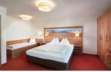 Hotel Lifthotel ***