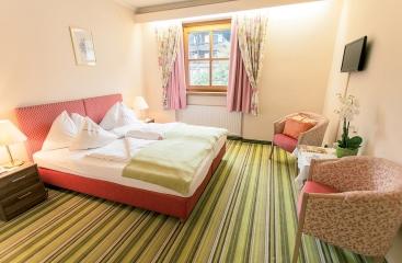 Hotel Kolmhof - Korutany - Bad Kleinkirchheim