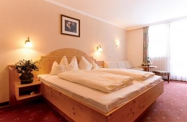 Landhotel Post - Korutany - Grossglockner - Heiligenblut