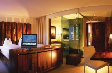 Falkensteiner Hotel & Spa Carinzia - Korutany - Nassfeld