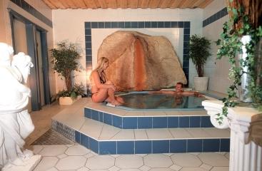 Ferienhotel Alber Alpenhotel ***