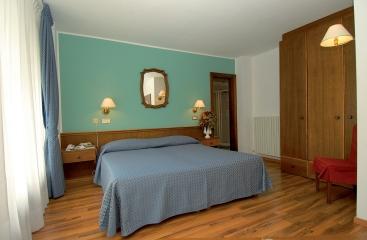 Hotel Baita Clementi - Alta Valtellina - Bormio / San Colombano