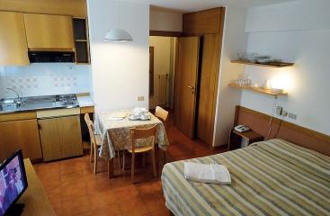 Residence Corte - Dolomiti Superski - Cortina d´Ampezzo