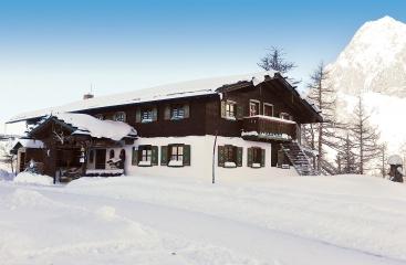 Berghotel Dachstein ***