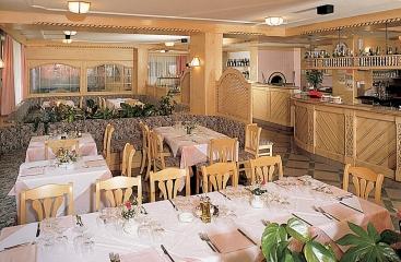 Residence Des Alpes ***