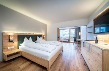 Hotel Trattlerhof - Korutany - Bad Kleinkirchheim