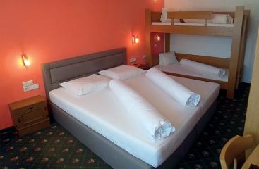 Hotel Hubertus - Tyrolsko - Hochzillertal / Hochfügen