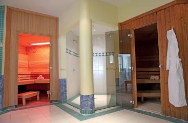Hotel Sommerhof ****