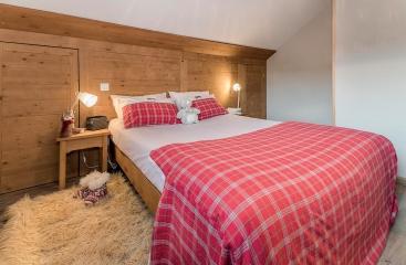Residence Chalets des Rennes - Hautes Alpes - Risoul / Vars