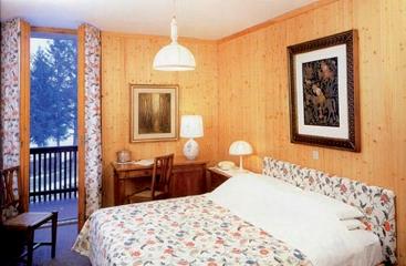 Hotel Cristallo - Skirama Dolomiti Adamello Brenta - Folgaria / Lavarone