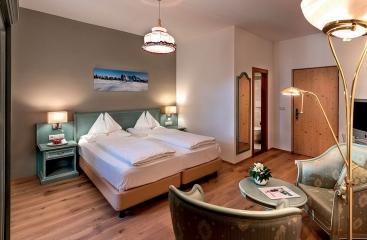 Hotel Zum Turm - Dolomiti Superski - Val Gardena / Alpe di Siusi