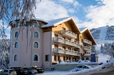 Wellness Hotel Norge ****