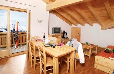Residence Le Pracondu - Wallis - 4 - Vallées