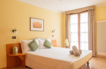 Residence Club Nevesole Resort - Skirama Dolomiti Adamello Brenta - Marilleva / Folgarida