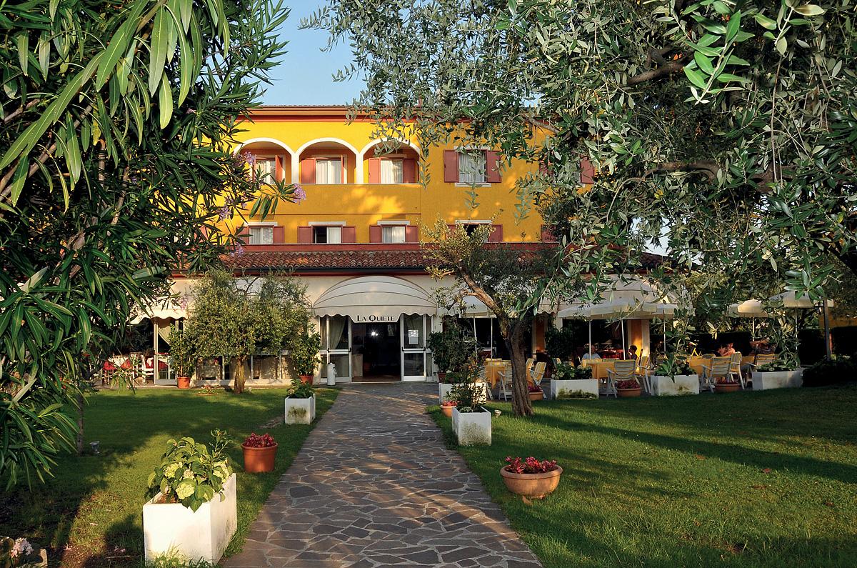 Hotel La Quiete