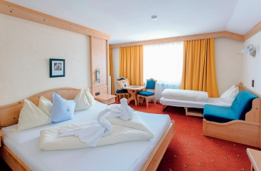 Hotel Das KATSCHBERG ****