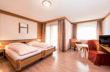 Hotel Alpin Resort Stubaierhof - Tyrolsko - Stubaital