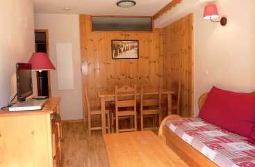 Residence Foret d´Or - Hautes Alpes - Les Orres