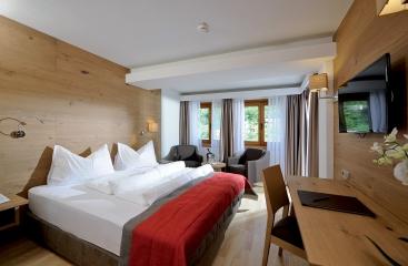 Hotel Urbani - Korutany - Gerlitzen
