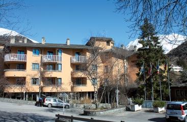 Residence Mirelladue ****