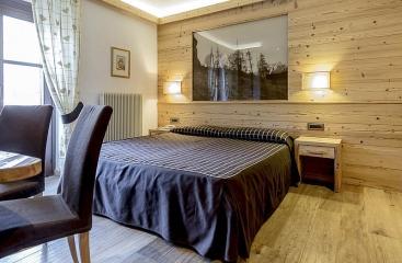 Park Hotel Sport - Skirama Dolomiti Adamello Brenta - Paganella