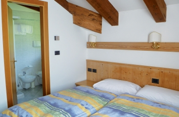 Hotel Alpenrose - Dolomiti Superski - San Martino di Castrozza / Passo Rolle