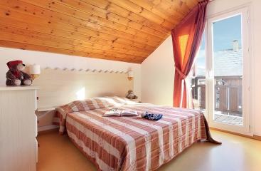 Residence Chalets de Puy St. Vincent - Hautes Alpes - Puy Saint Vincent