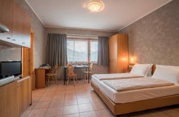 Residence Fior d´Alpe - Alta Valtellina - Bormio / San Colombano