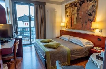 Hotel Cristallo Club - Valtellina - Aprica