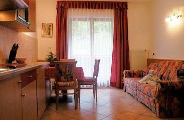 Apartmánový dům Ciesa Padon - Dolomiti Superski - Arabba / Marmolada