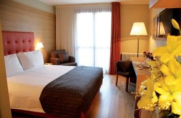 Hotel Acquaseria - Skirama Dolomiti Adamello Brenta - Tonale / Ponte di Legno