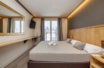 Hotel Club Piandineve - Skirama Dolomiti Adamello Brenta - Tonale / Ponte di Legno
