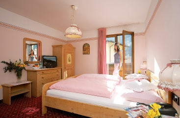 Sport Hotel Sass Maor - Dolomiti Superski - Val di Fiemme / Obereggen