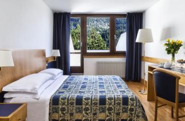 Club Hotel Regina e Fassa - Dolomiti Superski - Val di Fassa e Carezza