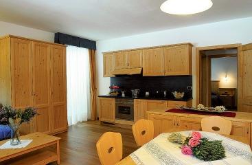 Residence Panorama - Dolomiti Superski - Alpe Lusia / San Pellegrino - Tre Valli