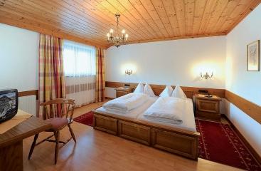 Hotel Salzburgerhof - Salcbursko - Hochkönig