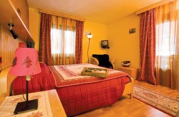 Hotel Lac Bleu - Valle d´Aosta - Cervinia / Zermatt