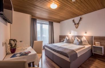 Hotel Panorama - Tyrolsko - Zillertal 3000 / Hintertux