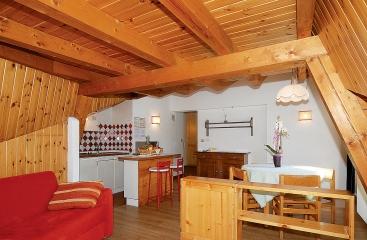Residence Trunka Lunka - Dolomiti Superski - Val di Fiemme / Obereggen