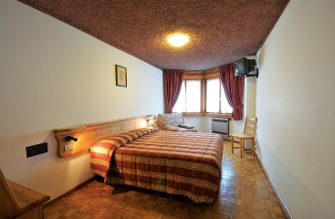 Hotel Park - Alta Valtellina - Santa Caterina