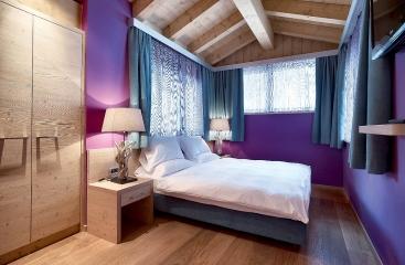 Suite Apartments Color Home - Dolomiti Superski - Val di Fiemme / Obereggen
