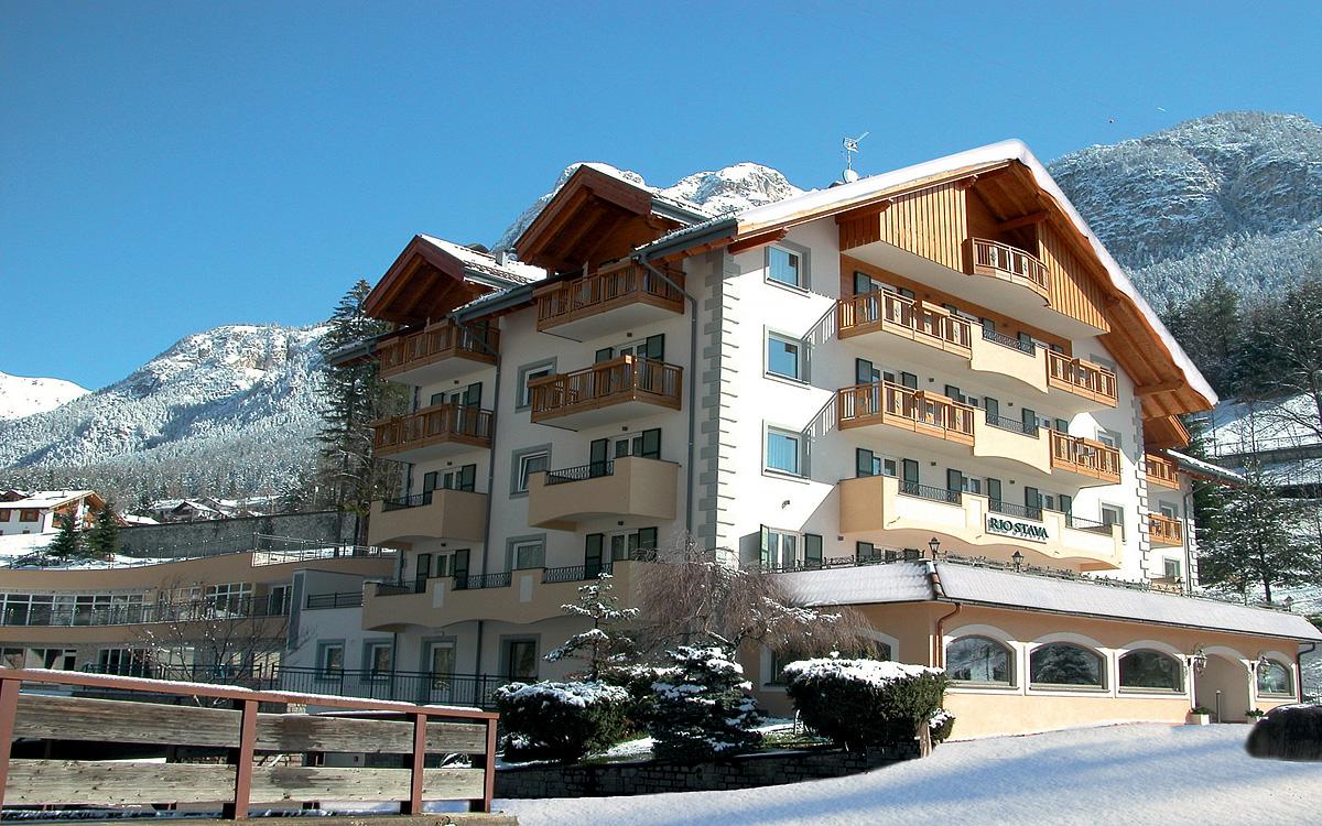 Hotel Resort Veronza Val Di Fiemme