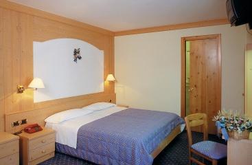 Hotel San Martino - Dolomiti Superski - San Martino di Castrozza / Passo Rolle