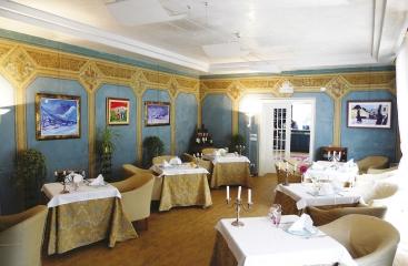 Hotel Saisera - Friuli Skiregion - Tarvisio