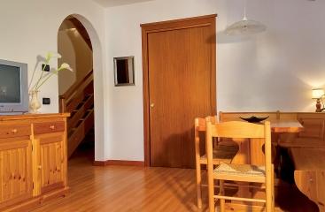 Apartmánový Dům Casa Nili - Dolomiti Superski - Civetta