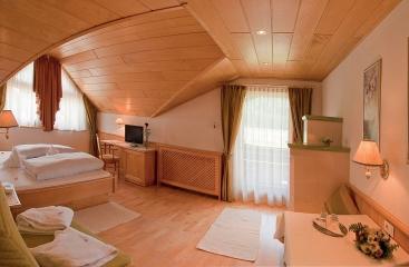 Hotel Brunnerhof ***