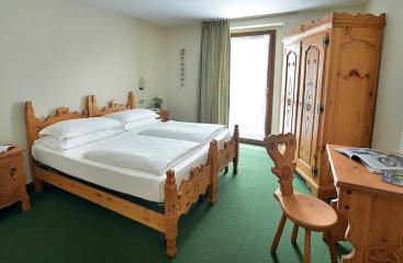 Hotel Loredana - Alta Valtellina - Livigno