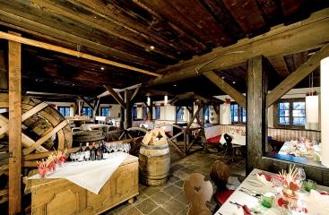Prázdninová vesnička Kirchleitn Grosswild - Korutany - Bad Kleinkirchheim