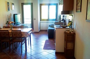 Residence La Splaza - Val Camonica - Montecampione