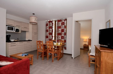 Residence Pra Sainte Marie - Hautes Alpes - Risoul / Vars